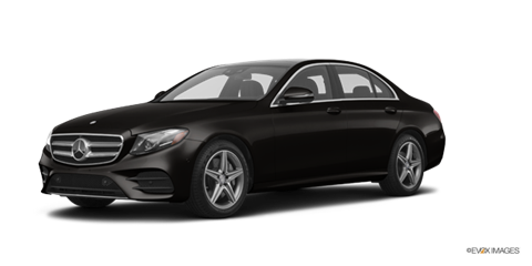 Mercedes-Benz S-Class by Seattle Airport Limo