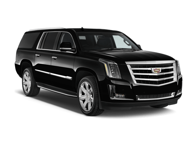 GMC Yukon by Seattle Airport Limo